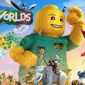 Lego Worlds A World Made Up Of Lego Bricks
