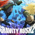 The Gravity-controlling Mechanics Are Expanded In Gravity Rush 2