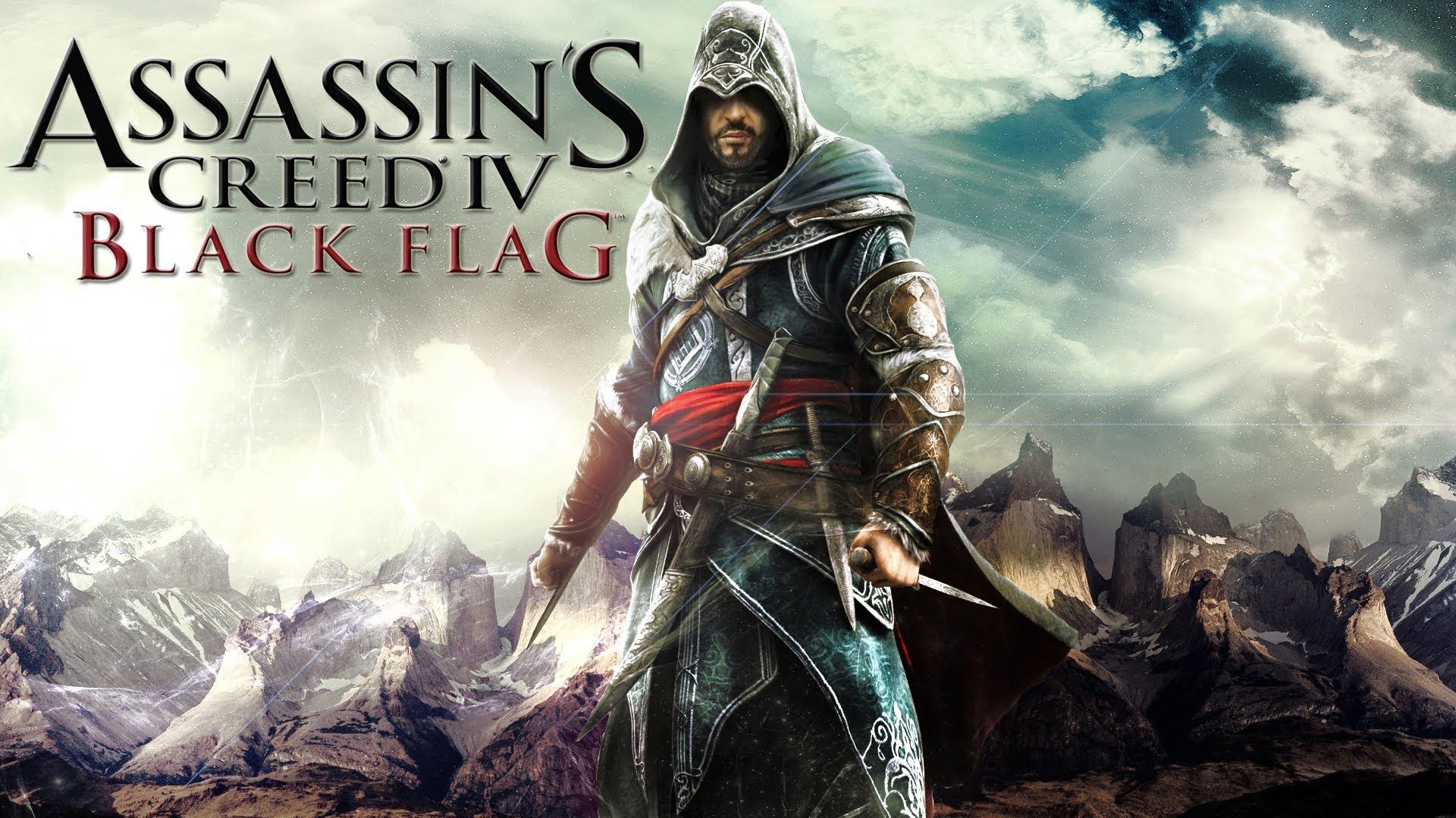 Assassin's Creed IV: Black Flag - Game Retina