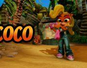 Crash Bandicoot N. Sane Trilogy – Coco Vignette – PS4