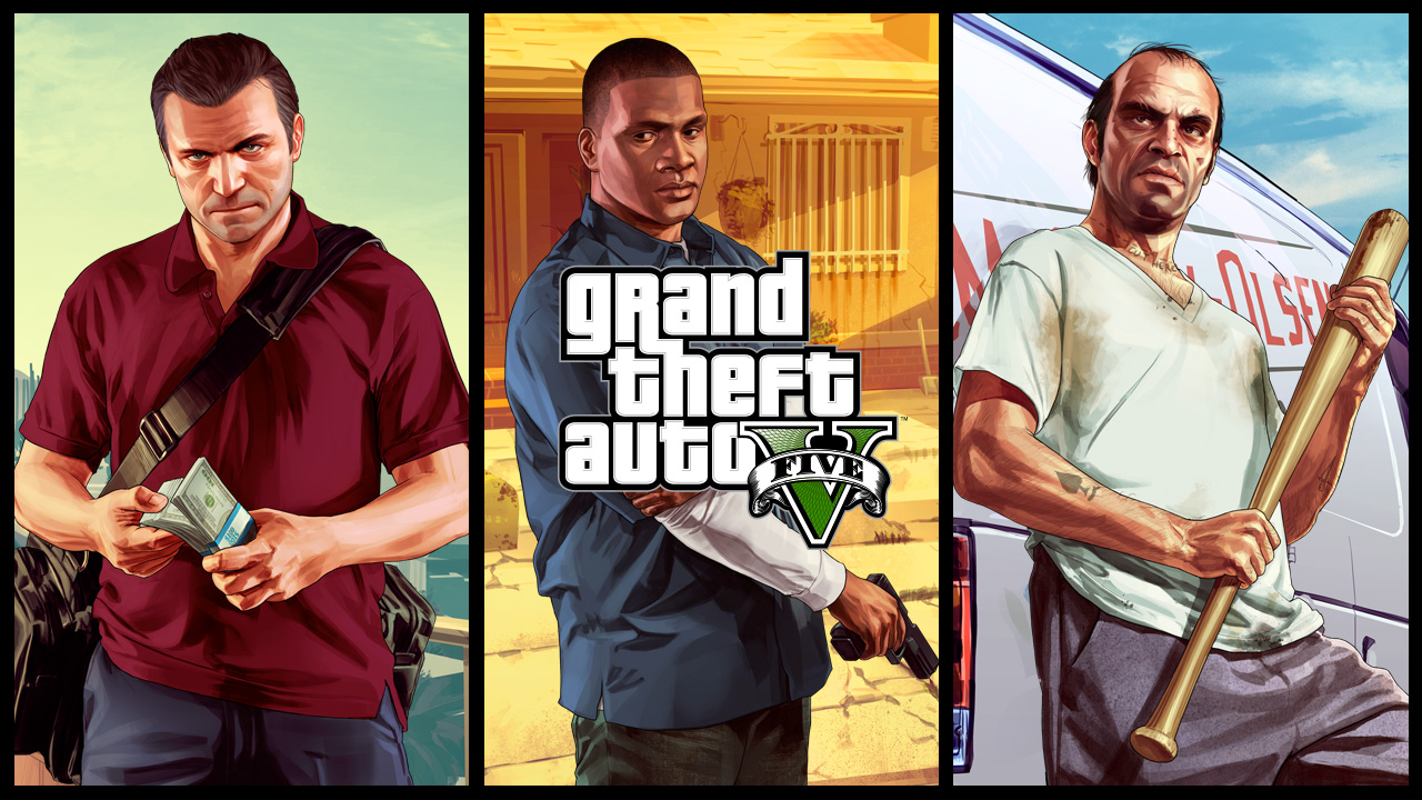 Grand Theft Auto V for PC  GameStop