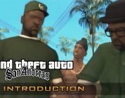 Grand Theft Auto: San Andreas – The Introduction