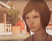 Life Is Strange: Before The Storm A Graphic Adventure