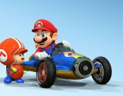 Mario Kart 8 New Features Include Anti-gravity Racing