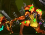 Metroid: Samus Returns A Side-scrolling Action-adventure Game