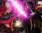 Marvel vs. Capcom: Infinite Features A Base Roster Of 30 Playable Characters