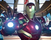 Marvel vs. Capcom: Infinite – Full Story Trailer – PS4