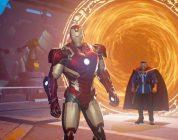 Marvel vs. Capcom: Infinite – Launch Trailer – PS4