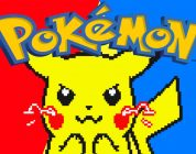 Review – Pokemon Generation 1 (Red, Blue and Yellow)