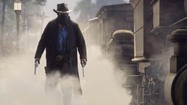 Red Dead Redemption 2 A Western Action-adventure Game Open World Environment