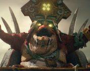 Total War: Warhammer II – Announcement Cinematic Trailer