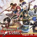 Warriors All-Stars Four Supporting Characters Assists