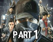 Watch Dogs Gameplay Walkthrough Part 1 – Aiden (PS4)