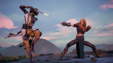 Absolver An Action Role-playing Game