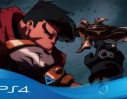 Battle Chasers: Nightwar – Gameplay Trailer – PS4