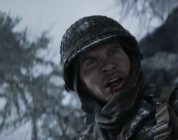 Call of Duty: WWII A First-person Shooter Game