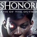 Dishonored: Death of the Outsider – PS4 Announce Trailer – E3 2017