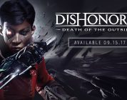 Dishonored: Death of the Outsider – Official E3 Announce Trailer (PEGI)