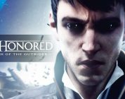 Dishonored: Death of the Outsider – Gameplay Trailer – PS4