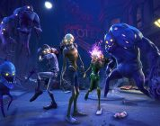 Fortnite Described As A Co-op Sandbox Survival Game