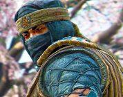 For Honor – Shinobi & Centurion Gameplay Trailer (New Classes)
