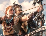Horizon Zero Dawn An Action Role-playing Game