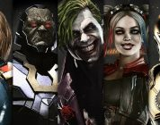 Injustice 2 – All Super Moves All Characters