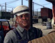 L.A. Noire An Action-adventure Neo-noir Crime Game