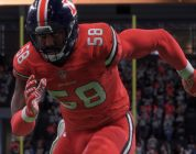 Madden NFL 18 First Game In The Series To Use The Frostbite Engine