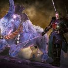Nioh An Action Role-playing Game Set In Japan