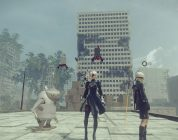 NieR: Automata An Action Role-playing Game