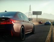 Need for Speed Payback A Racing Game Set In An Open World Environment