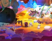 Pyre – Reveal Trailer