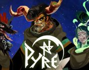 Pyre – Versus Mode Trailer