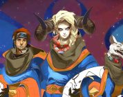 Pyre An Action Role-playing Sports Video Game