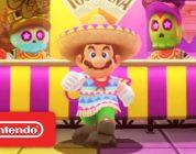 Super Mario Odyssey – Show Floor Demonstration – Nintendo E3 2017