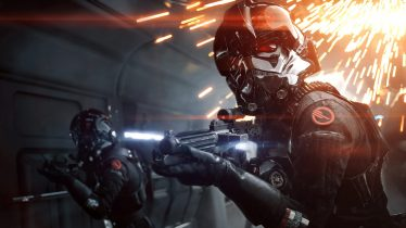 Star Wars Battlefront II Features A Single-player Story Mode