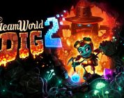 SteamWorld Dig 2 Revolves Around Mining