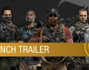 Tom Clancy's Ghost Recon Wildlands – Gameplay Launch Trailer