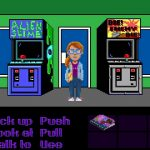 Thimbleweed Park Cheat Codes