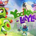 Yooka-Laylee – Glacier World Official Trailer