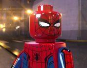 LEGO Marvel Superheroes 2 – Spiderman Teaser Trailer 2017