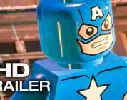 LEGO Marvel Super Heroes 2 Trailer 2 (2017)