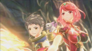 Xenoblade Chronicles 2 – E3 2017 Trailer (Nintendo Switch)