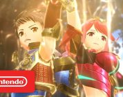Xenoblade Chronicles 2 – Story Trailer – Nintendo Switch