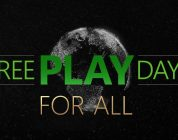 Free Play Days For All