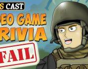 BFFs Video Game Trivia Fail & MORE!!! (Short Version) Neebs Cast