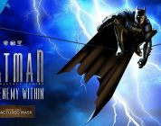 Batman: The Enemy Within – Episode Three Trailer | PS4