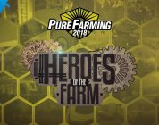 Pure Farming 2018 – Heroes of the Farm Trailer | PS4