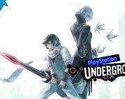 Lost Sphear – PS4 Gameplay | PlayStation Underground